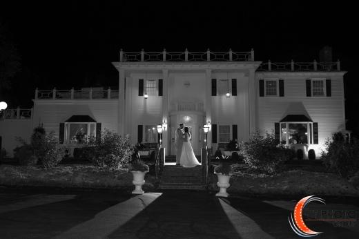 Wedding Photography - The Fox HIll Inn - CT Photo Group